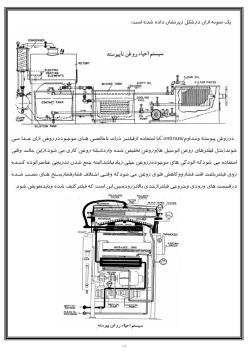 دستگاه های سانتریفیوژ جدا کننده آب و روغن