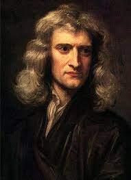 تحقیق درباره اسحاق نیوتن